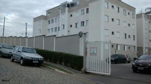 Imagem 1 de 15 de Apartamento Com 3 Dormitórios À Venda, 60 M² Por R$ 265.000 - Vila Urupês - Suzano/sp - Ap0217