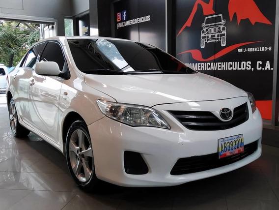Toyota Corolla Xel