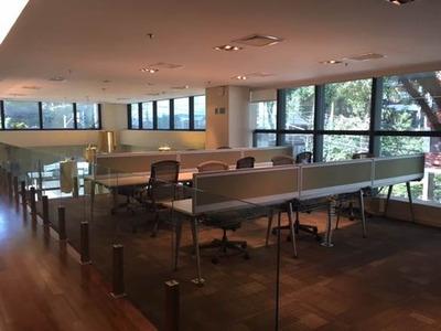 ¡no Trabajes Solo! Área De Coworking En Bogotá Chicó