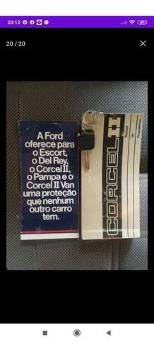 Ford Belina Ii Gl