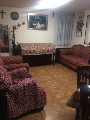 Departamento En Venta San Nicolas Tolentino $1,050,000