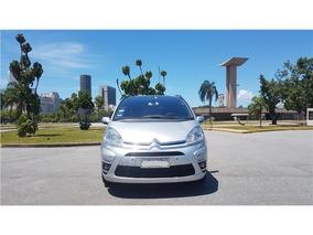 Citroen C4 Picasso 2.0 16v Gasolina 4p Automático