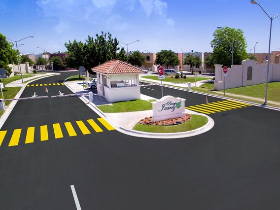 Desarrollo Paraje Juárez