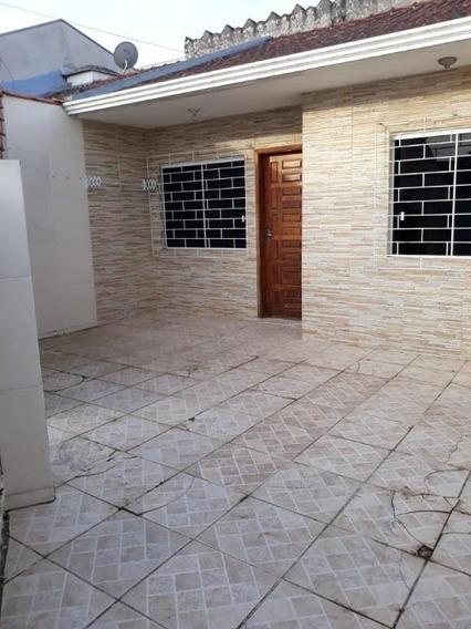 Casa Em Planta Deodoro, Piraquara/pr De 52m² 2 Quartos À Venda Por R$ 120.000,00 - Ca281671