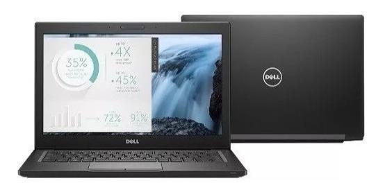 Notebook Dell Latitude 7280 I5 7300u 8gb 512gb 12.5