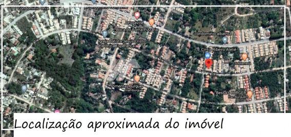 Rua Lourdes Souza Santos, Colina Verde, Pouso Alegre - 507810