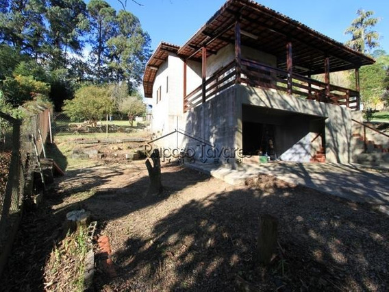 Chácara Em Condomínio Fechado Em São Roque / 2071