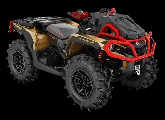 Can Am Outlander Xmr 1000r 2019