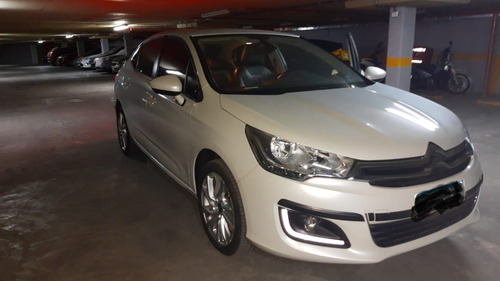 Citroen C4 Lounge 1.6 Hdi 115 Cv Feel Pack. Titular 38.000km