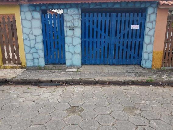 Casa Linda Em Mongaguá