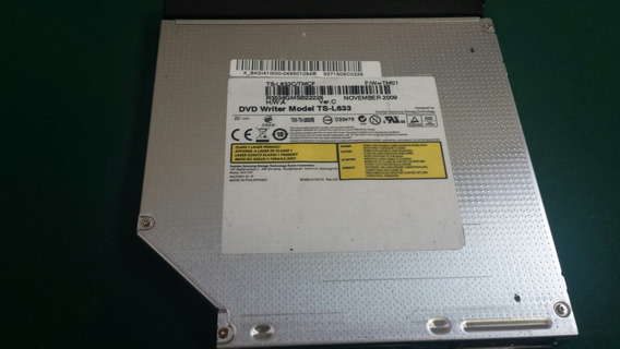 Gravador De Dvd Do Notebook Philco Mod Phn 14145b - Ckd