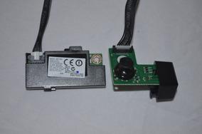 Botão Power + Modulo Wi-fi Tv Samsung Un40h5103ag