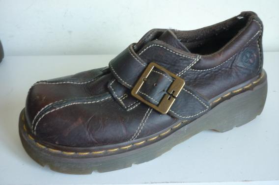 Zapatos Retro Mujer Dr Martens Talla 39