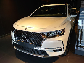 Ds Ds7 Crossback T Pure Tech 165 At6 Be Chic