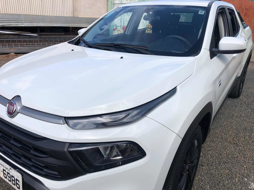 Fiat Toro 2020 2.0 Endurance 4x4 Aut. 4p