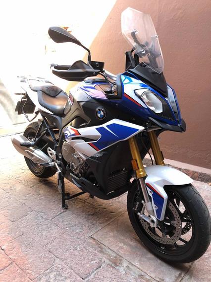 Bmw S 1000 Xr