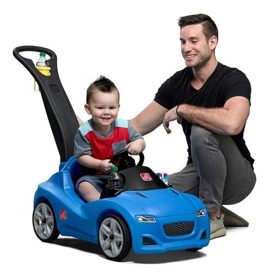 Juegos Niños,carritos,autos De Paseo,montables,correpasillos