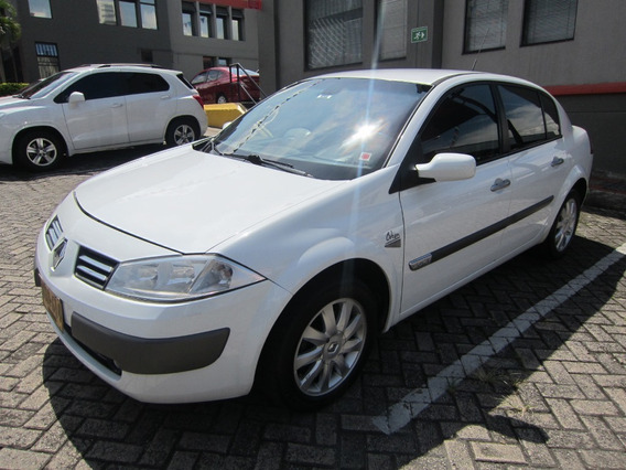 Renault Megane Odeon