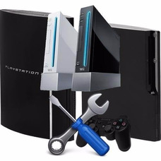 Service Reparacion Ps4 Ps3 Ps2 Psp Wii Xbox One 360 !!!!!