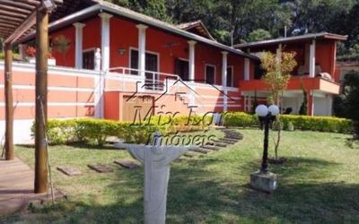 Casa Térrea No Bairro Chácara Santa Maria - Cotia - Sp, Com 200 M² De Área Construída Sendo 3 Dormitórios Sendo 2 Suítes , Sala, Cozinha, 2 Banheiros E 4 Vagas De Garagens