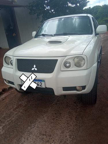 Mitsubishi Pajeiro  Sport Hd