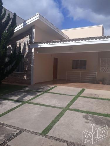 Casa À Venda Em Parque Residencial Villa Dos Inglezes - Ca003283