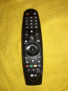 Control Remoto LG Magic Para Smart Tv 43uh6500