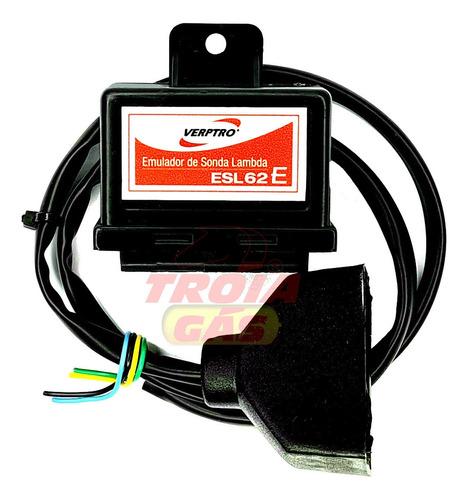 Simulador Sonda Gnv Fixa Alcool Esl62 E Verptro Gas Etanol