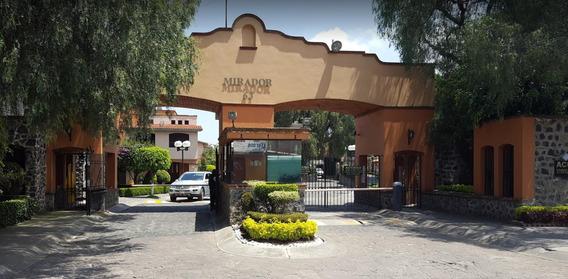 Casa De 3 Recamaras En La Colonia Fuentes Del Pedregal