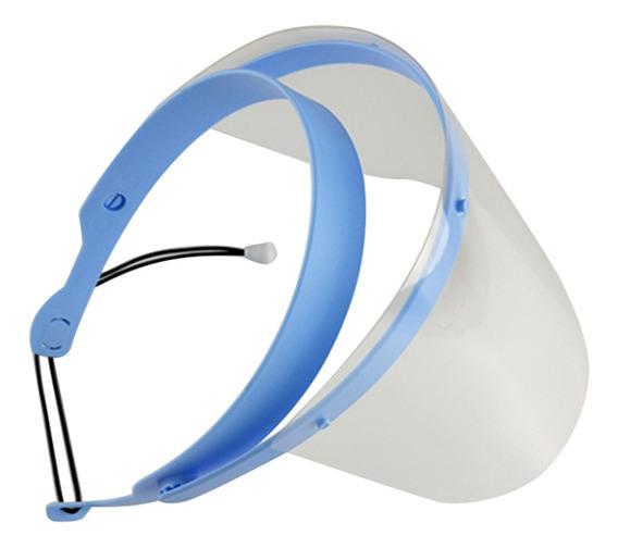 Escudo Facial Dental Profissional Para O Dentista Protetora