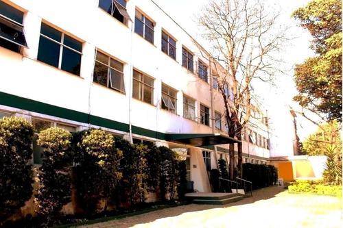 Galpão Em Condomínio -  Próximo Ao Ceasa E Parque Villa Lobos 1470m²au - Pé Direito De 6 A 8 Metros. - Pp14643