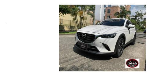 Mazda Cx-3 Touring At