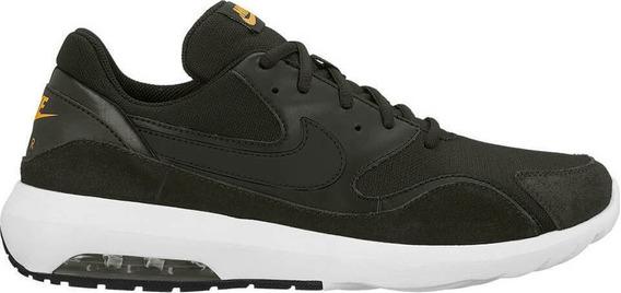 Zapatillas Nike Air Max Nostalgic Urbanas Hombres 916781-300