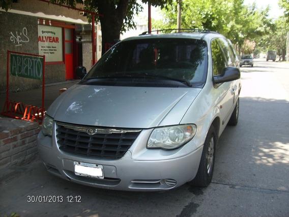 Chrysler Caravan 3.3
