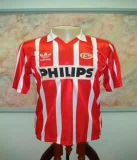 Camisa Futebol Psv Eindhoven Holanda adidas Antiga 778