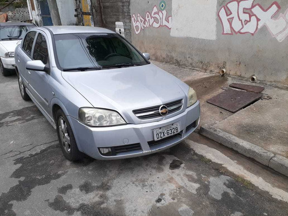 Chevrolet Astra Hb 4p Advantage 2008