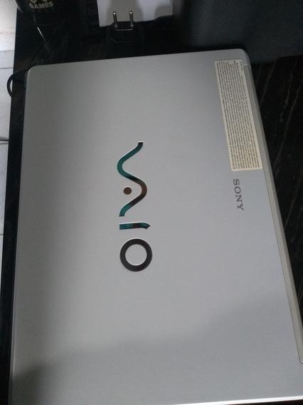 Notebook Vaio
