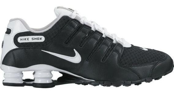 Tênis Nike Shox Nz Se - 833579