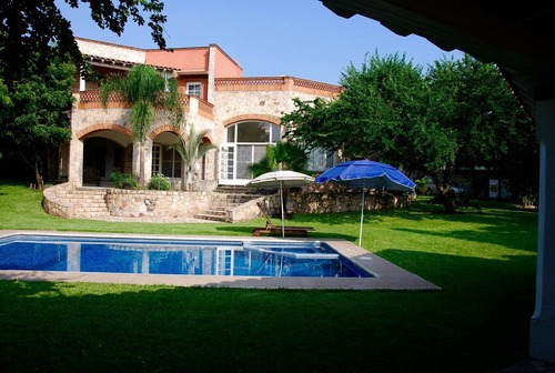 Casa En Renta Camino De Abajo Sur, Real De Tezoyuca