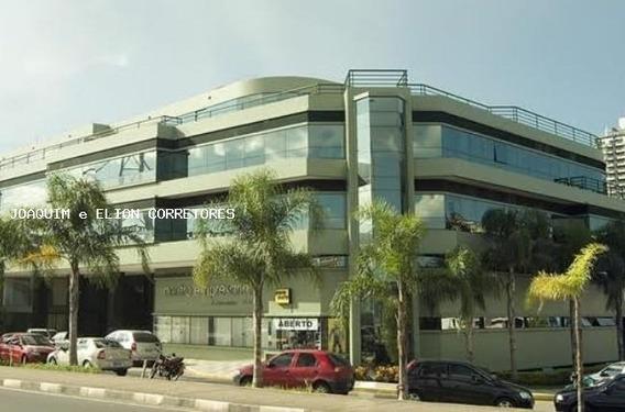 Sala Comercial Para Venda Em Florianópolis, Centro, 1 Banheiro, 1 Vaga - Sl 23