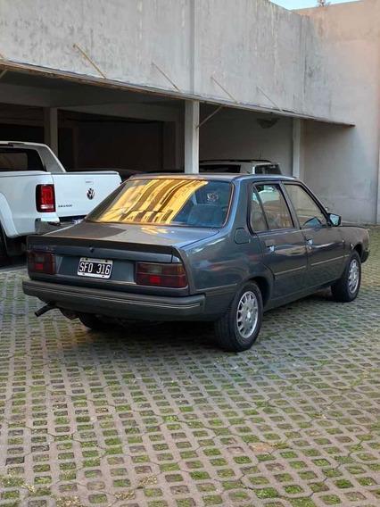 Renault Renault 18 Gxe
