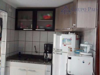 Apartamento Residencial À Venda, Cidade Tiradentes, São Paulo. - Ap1749