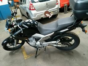 Yamaha Fazer Ys Ybr 250 250cc 2012 Moto De Garagem Pouco Uso