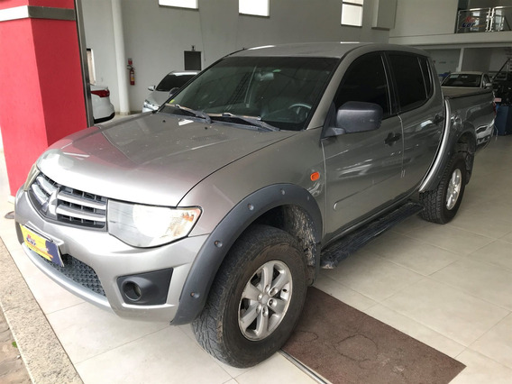 Mitsubishi L200 Triton 3.2 Gls 4x4 Cd 16v Turbo Intercoler