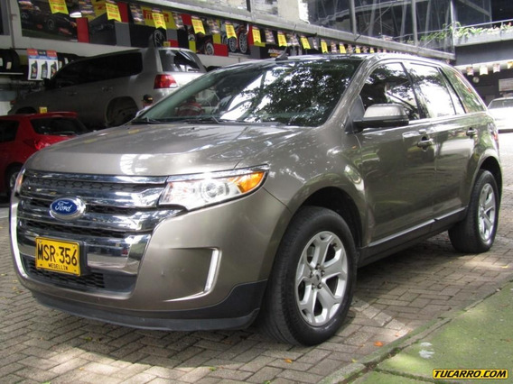 Ford Edge Limited 3500 Cc