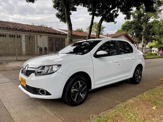 Renault Logan Privilege Intense, Mecánico 1.6l 16v 105 Hp