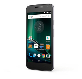 Motorola Moto G4 Play 16gb 2gb 4nucleos