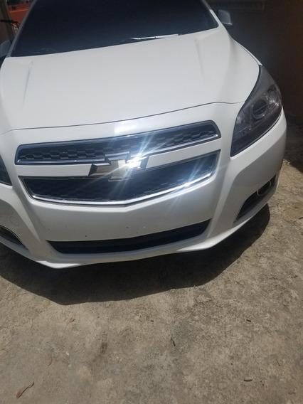Chevrolet Malibu Coreano