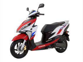 Honda Elite125 Inyección Bono Descuento 1500 Honda Rebikes