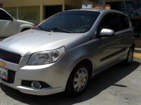 Chevrolet Aveo 2014 Lt Automático